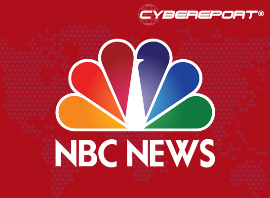 NBC NEWS RED