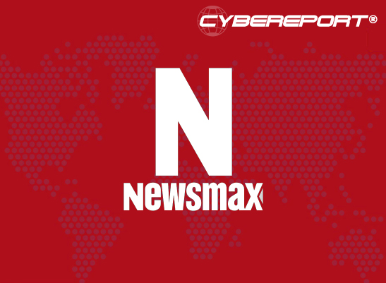 NEWSMAX LIVE RED