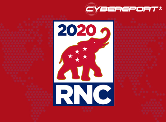 2020 RNC LIVE RED