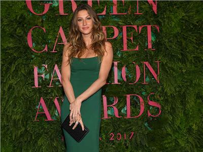 "A MilanoFashion Week  il ""Green Carpet Fashion Awards Italia"""