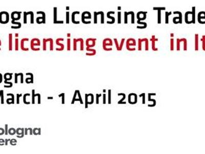 Bologna Licensing Trade Fair.