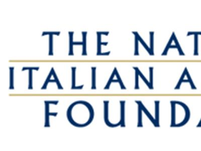 BRACCO FOUNDATION AND NATIONAL ITALIAN AMERICAN FOUNDATION CALL FOR SUBMISSIONS  ** $100,000 NIAF Scholarship**