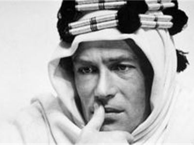 Dead Peter O'Toole, film legend.