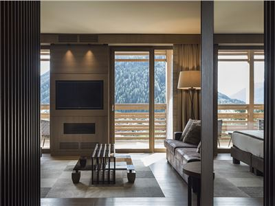 Lefay Resort & SPA Dolomiti wins the Reader's Choice at the Hospitality Design Award 2020
