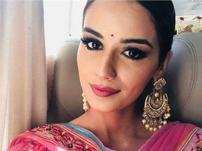 Manushi Chhillar, native by India, is the new Miss World 2017