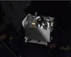 OSIRIS-REx - NASA mission to explore near-Earth asteroid Bennu and return a sample to Earth.