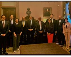 President's Advisory Commission on Hispanic Prosperity