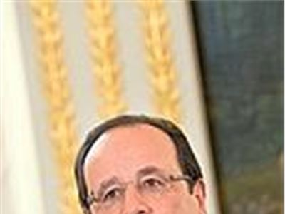 "Récession : ""La situation est grave"" a jugee Hollande"