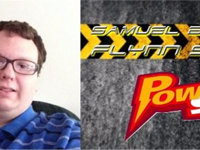 SAMUEL BROCK FLYNN SHOW INTERVIEWS WESTON SIMONIS