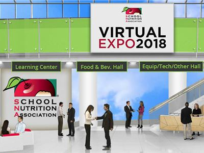 SNA's Virtual Expo 2018