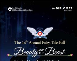 The Joe DiMaggio Children's Hospital Foundation and The Diamond Angels