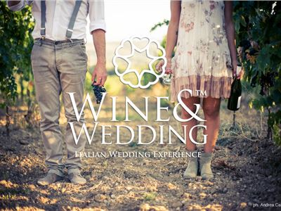 Wine & Wedding' SposaItalia VipClub sponsor